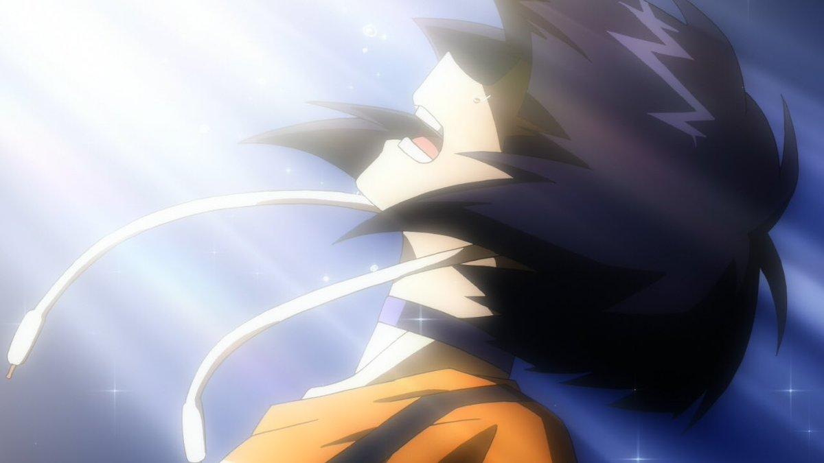 の ヒーロー アカデミア 動画 僕 ブログ アニメ
