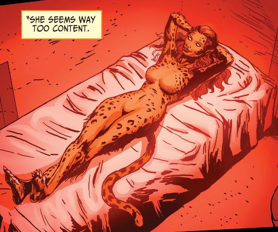 Model catch this cheetah nude girls desktop