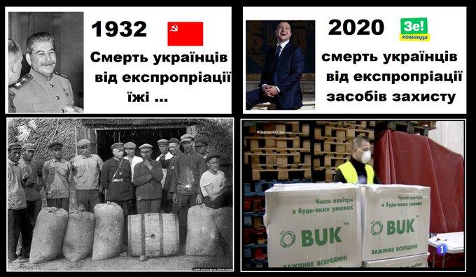Видео с украинскими респираторами в Испании - архивное, - глава Таможенной службы Нефьодов - Цензор.НЕТ 4596