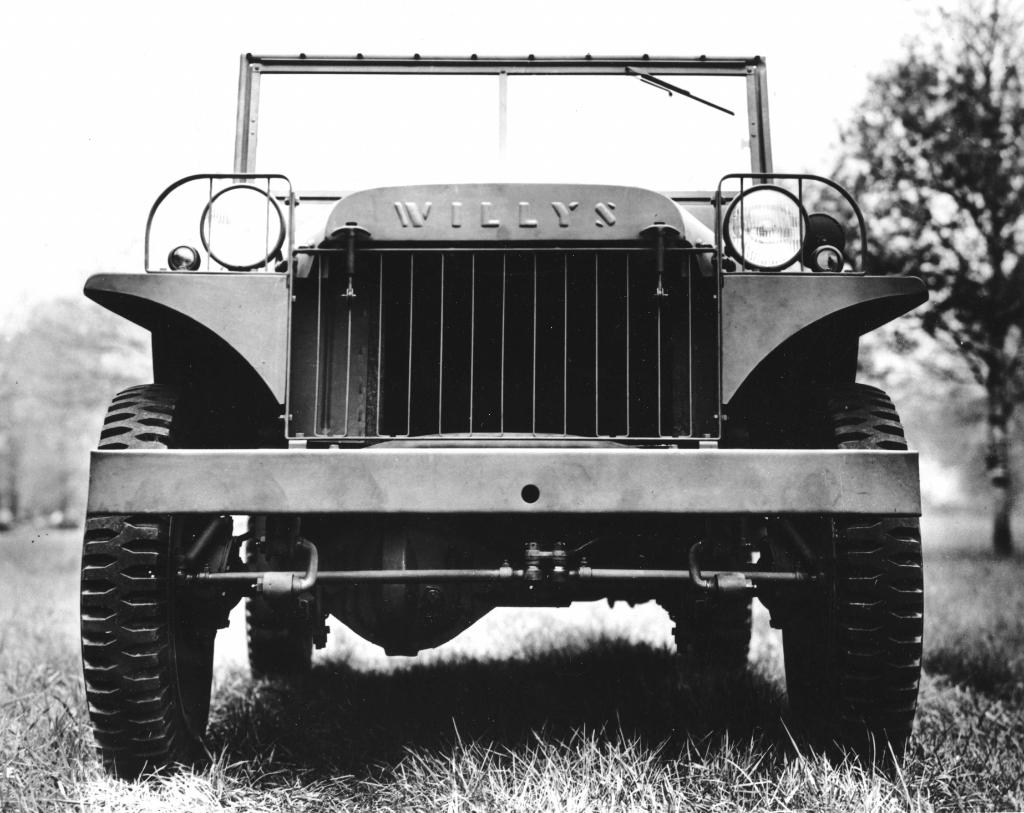 We'd be nowhere without you. #HappyMothersDay #Jeep #Willys