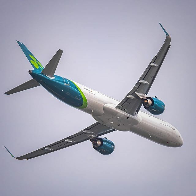 Air lingus Airbus A321-253NX EI-LRA, flying out of London Heathrow . . . . . #aviation4u #aviationpic #tagify_app #igaviation #aviationphoto #excellentaviation #generalaviation #aviationspotter #aviationgoals #airplanespotting #megaaviation #aviationpho… https://ift.tt/3dnA3VQpic.twitter.com/Mk26tI4Krm