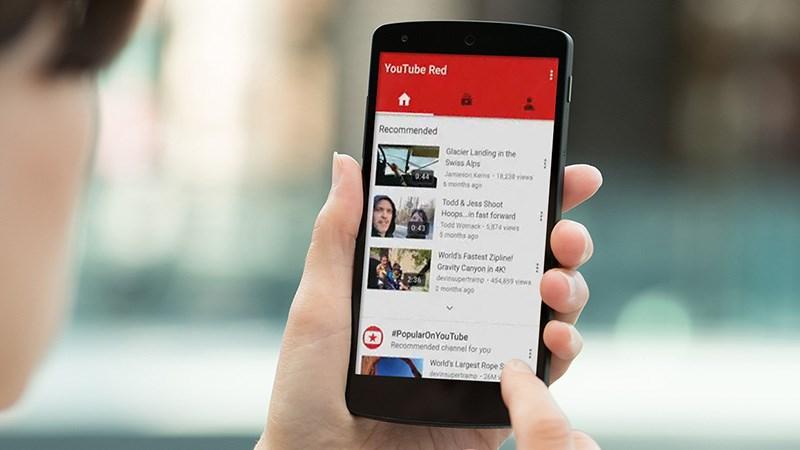 Hướng dẫn Tải video youtube về điện thoại đơn giản Hiện nay có rất nhiều ứng dụng hỗ trợ tải video youtube về điện thoại online nhanh chóng, không tốn quá nhiều thời gian.  https://t.co/L2AfLtvXDC https://t.co/g1tepaJ4v9