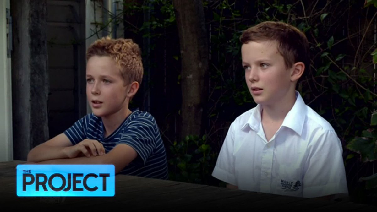 With Victorian schools looking to shut down on Tuesday, and NSW potentially doing the same, theres one set of voices we havent really heard from - @Lisa_Wilkinson sat down with some incredible, informed, and empathetic kids. This really is a must watch.