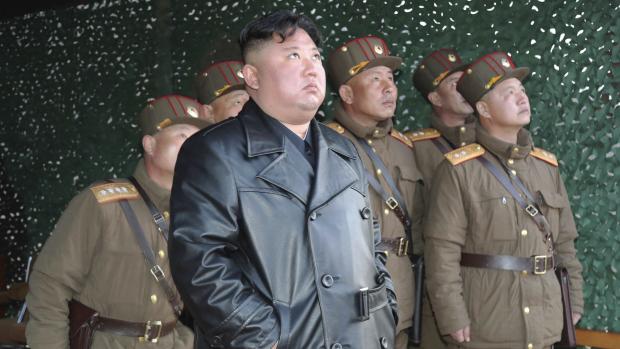 North Korea: Trump sends letter offering anti-virus co-operation