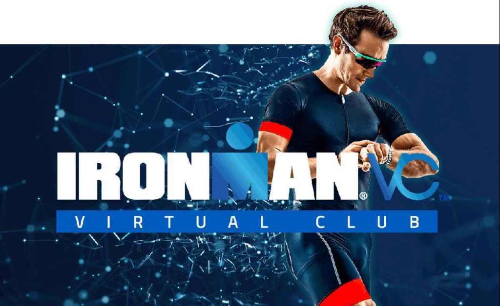 L'1 aprile @IRONMANtri lancerà l'#IronmanVirtualClub, la nuova piattaforma per allenarsi, fare community e gareggiare. #anywhereispossibile #mondotriathlon #ioTRIamo ❤️