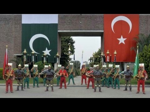 A Very Happy #PakistanDay2020 to all Pakistani Brothers and Sisters. On this #PakistanResolutionDay On behalf of Turkish Nation I Congratulate and Assure Pakistan that Turkey is standing always with you in every Thick and Thin. Our Brotherhood is unbeatable. Good luck Pakistan.<br>http://pic.twitter.com/jllPHB95iJ