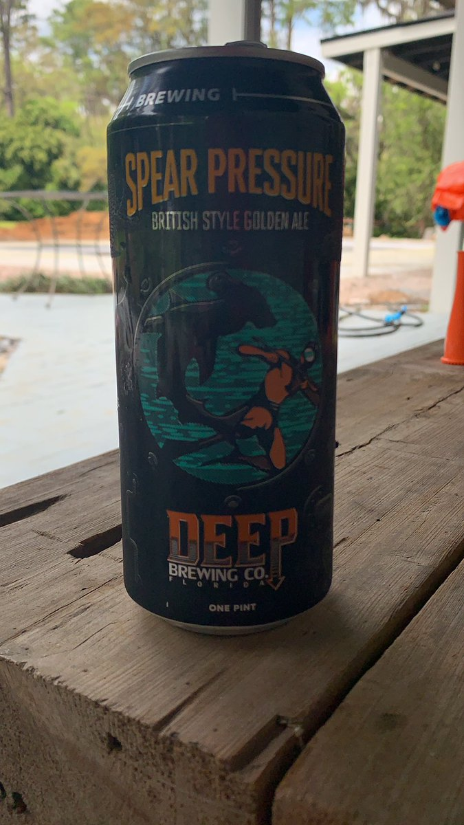 Thanks to @DeepBrew for enabling today's yard work program.