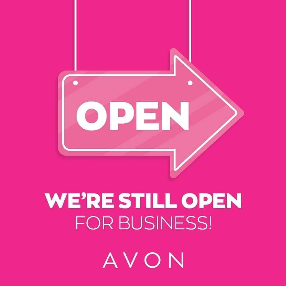 Is Avon Still Delivering?