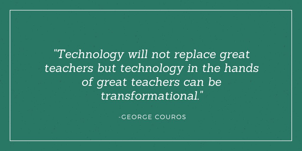 This is so important. #quotes #SundayThoughts #TEACHers #technology #Students #inspirational