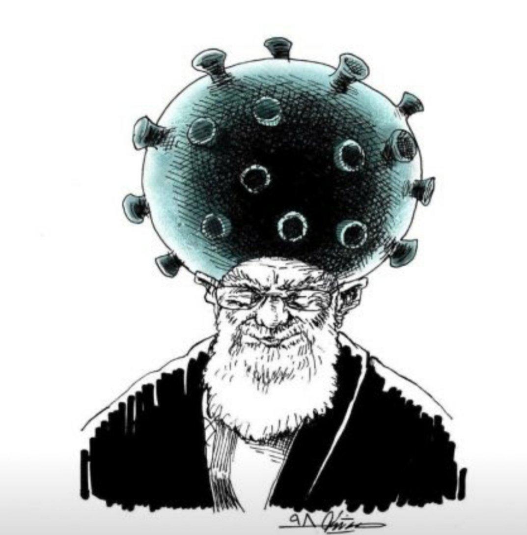 #KhameneiVirus