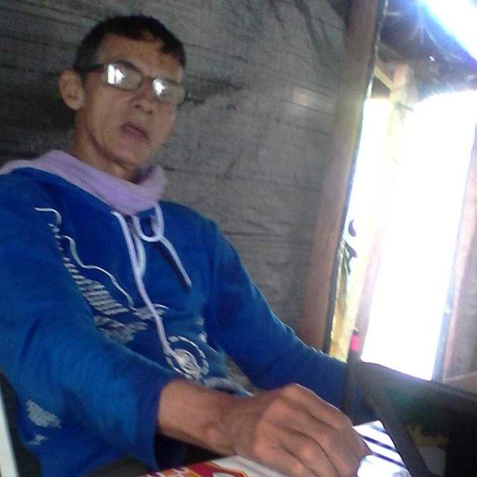 Excombatiente asesinado Albeiro Antonio Gallego