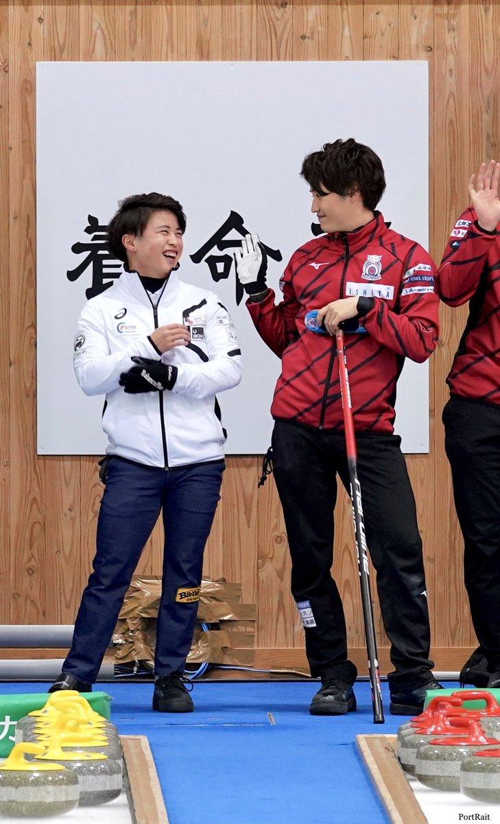 """ポオと🥌🐰🌹 على تويتر: """"松村兄弟。 #松村雄太 選手 #コンサドーレ ..."""
