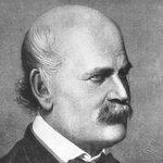 Image for the Tweet beginning: Handwashing: Semmelweis Was a Doctor