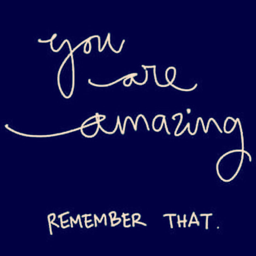 You are Amazing!!!! Just wanted to remind you all of that!!! #delawnaspeakslife #womenovercoming #refusetosettle #purpose #drive #dontgiveup #bemindful #mindfulliving #mindfullness #graditudepic.twitter.com/UfPSj41tBp