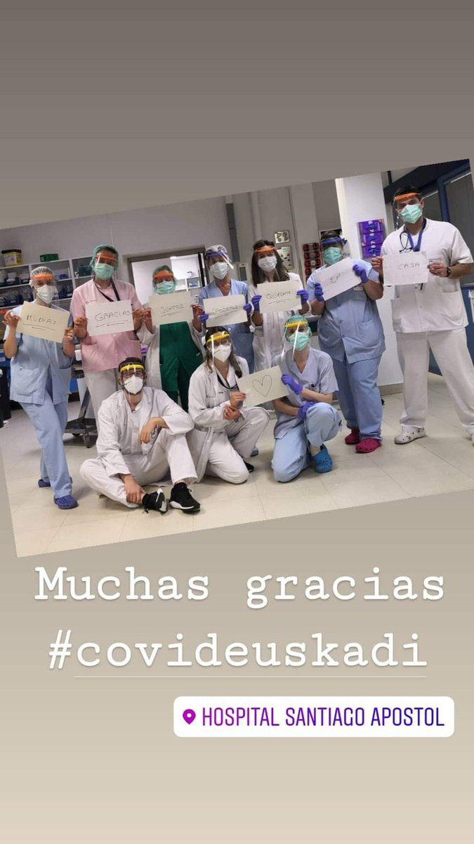 CovidEuskadi photo