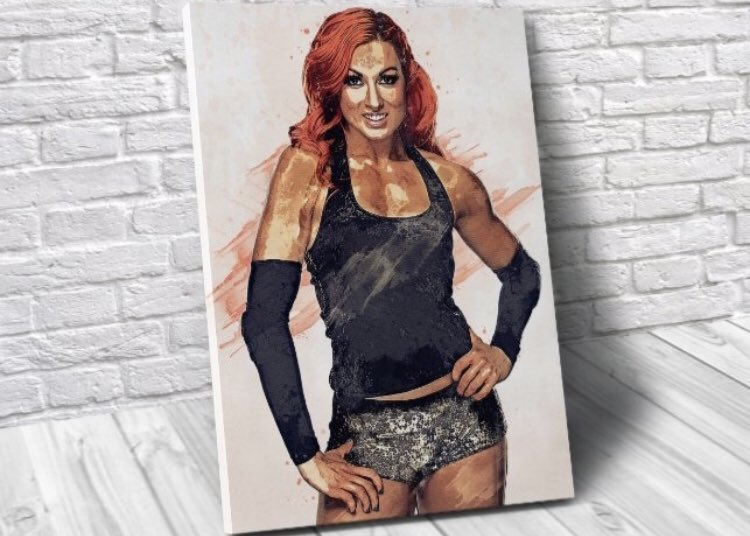 @BeckyLynchWWE  is a amazing woman in the world I hope she can see my tweet!It's truly an privilege and an honor for me. I always support you and I always pray the God for get Becky replyIf you see my tweet please respond it. I hope my hero like itBecky you are the #Best! pic.twitter.com/LFZ1cX97eu