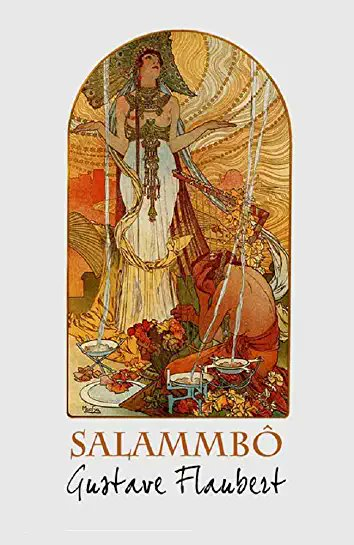Ebook Pdf Salammbô By Gustave Flaubert Fb2