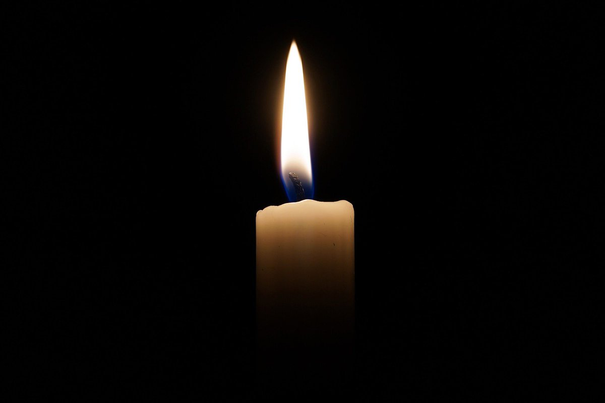 Light a candle in the darkness! Be the candle in the darkness!