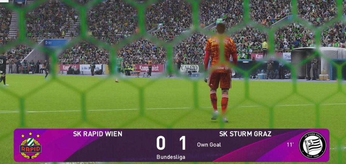 The Other Bundesliga On Twitter Chance For Skrapid Avlonitis In The Book Murg With A Dangerous Free Kick Saved By Siebenhandl Again Virtualotherbundesliga Https T Co 0ah5jd5wcl