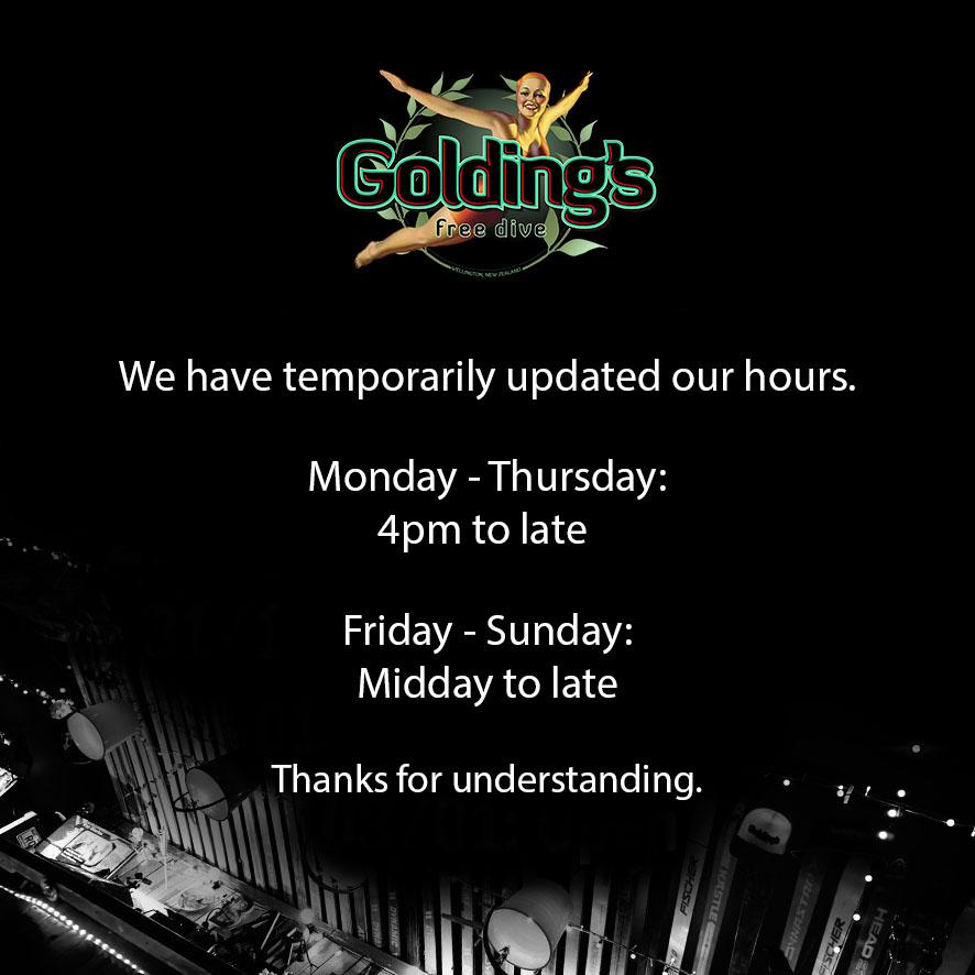 Golding S Free Dive Goldingsfd Twitter