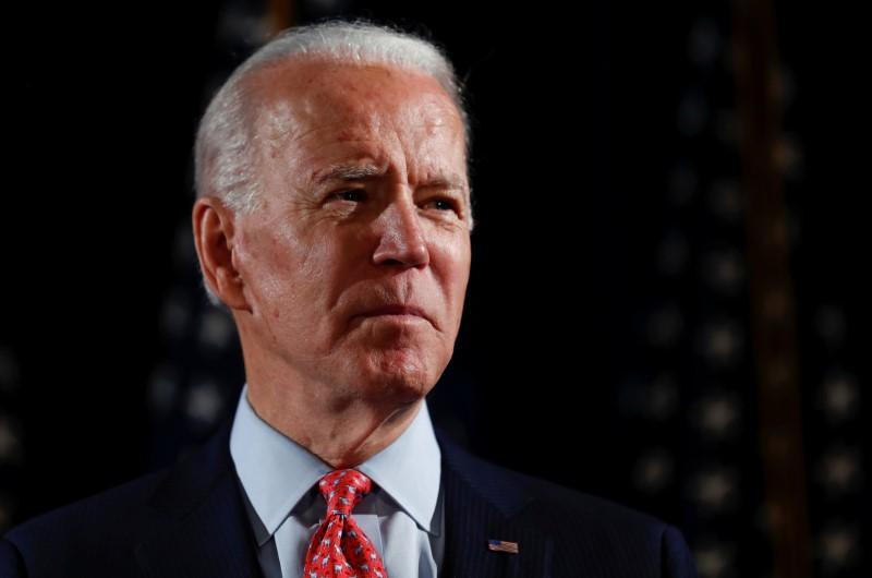 Biden to start considering running mates, consulted Obama