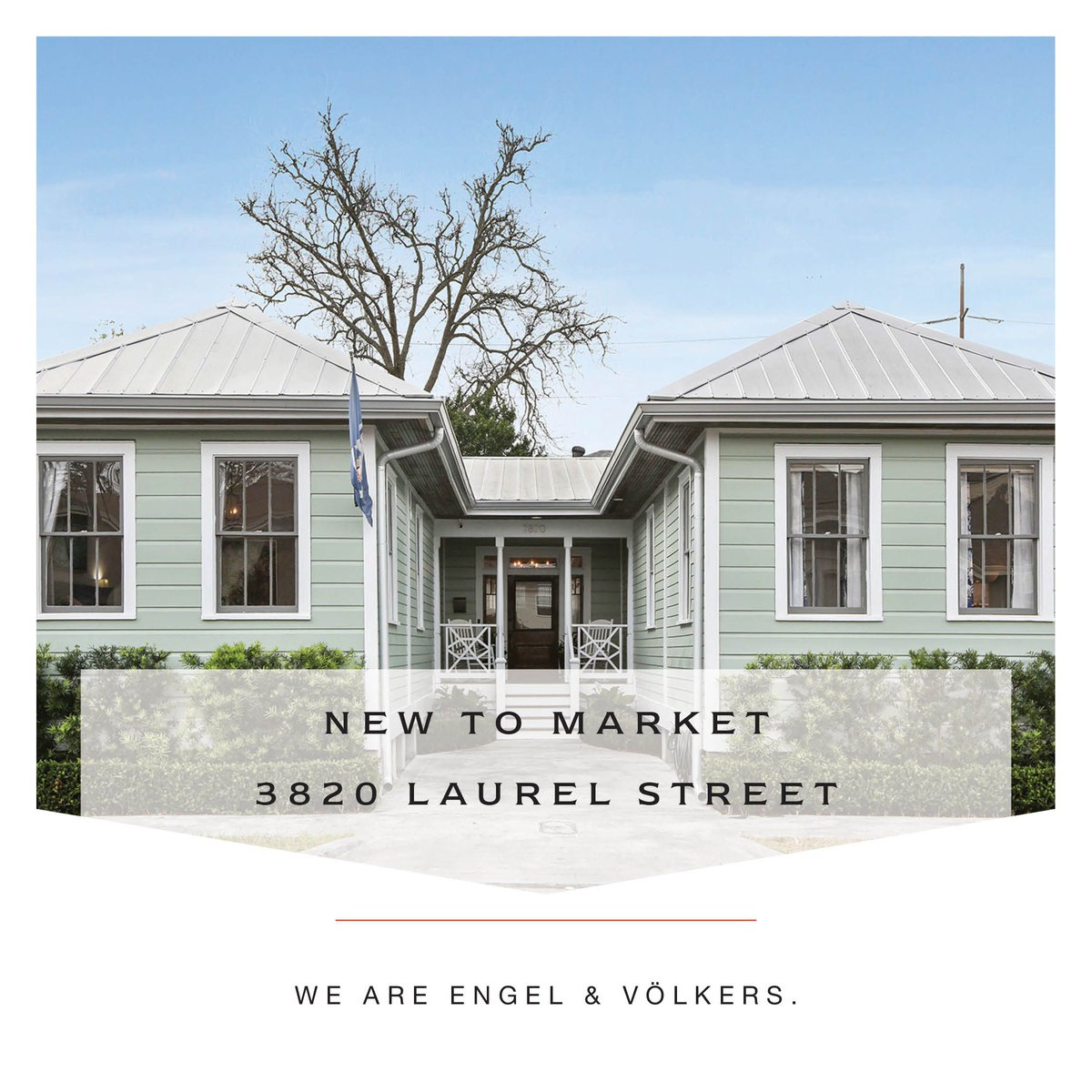 *New To Market*  3820 Laurel Street | Incredible Uptown Cottage | $515,000 3 Bed, 2 Bath, 1518 SF.   Contact Jonathan Goedecke today for more details!    +1 504-355-7821  Link for details:  https://buff.ly/2QDO9sw   #evneworleans #nolarealestate #neworleansrealestate #nolarealtorpic.twitter.com/sztRigC43A