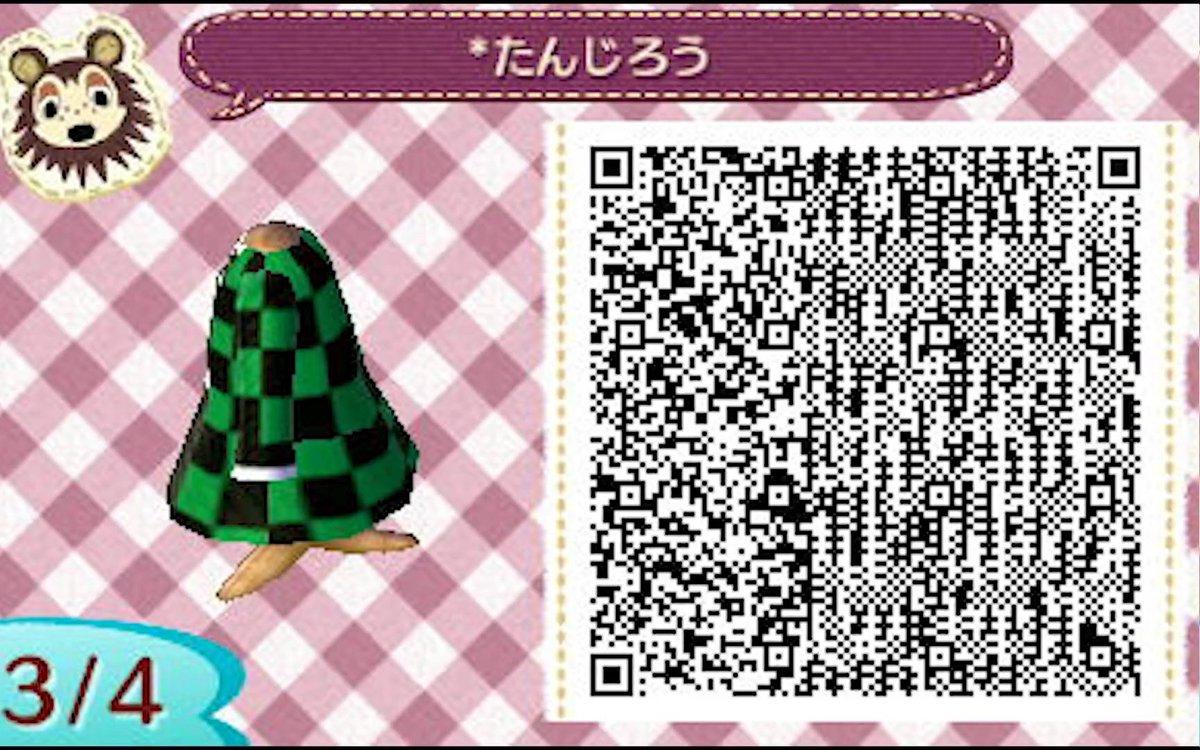 Animal Crossing New Horizons Qr Codes 2020