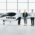 Lilium raises another $240M to design, test and and run an electric aircraft taxi service https://t.co/VzytAnq3z8 by @ingridlunden