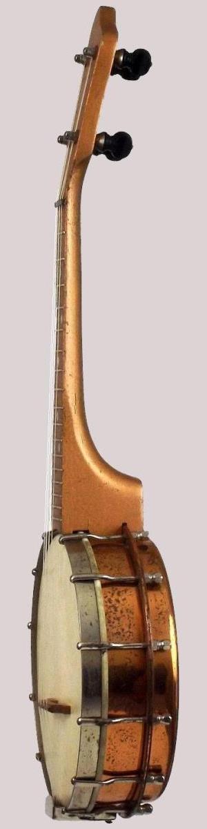maxitone soprano scale banjo-ette banjo Ukulele