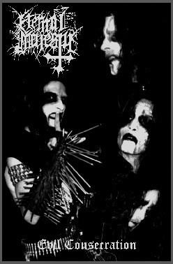 Eternal Majesty Pure fucking Black Metal from France  1995-2015  #AntiChristianity #Darkness #Hate pic.twitter.com/2y3Iu7kUOU