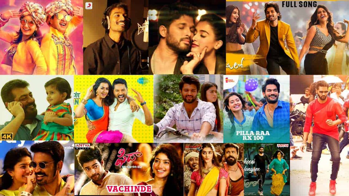 Do You know All-Time Top 25 most viewed South Indian songs on YouTube? If not, do check out this article to know the list of all the songs.  #southsong #southindiansong #song #indiansong #mostviewed #youtube #youtubesong #latestsong #Trending   https://toplistin.com/top-25-most-viewed-south-indian-songs-on-youtube-history/ …pic.twitter.com/ZVqr6B4CJU