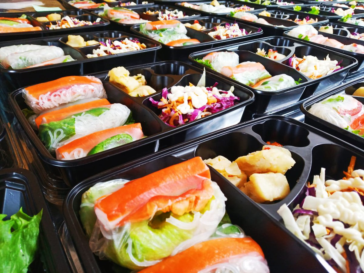Catering Sehat Malang Dietindo Twitter