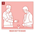 Image for the Tweet beginning: Save the shake for later