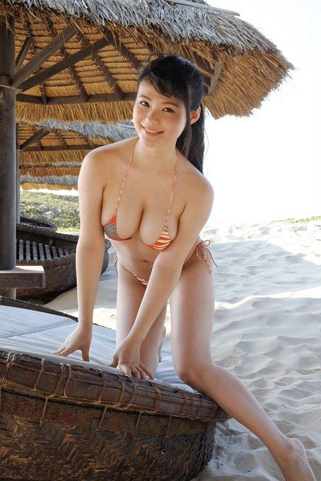 グラビアアイドル星名美津紀のTwitter自撮りエロ画像16