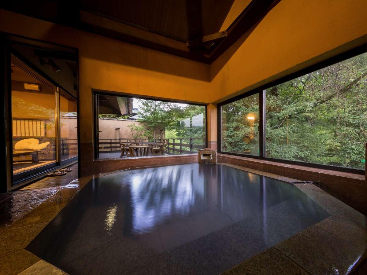 客室 付き 九州 風呂 露天