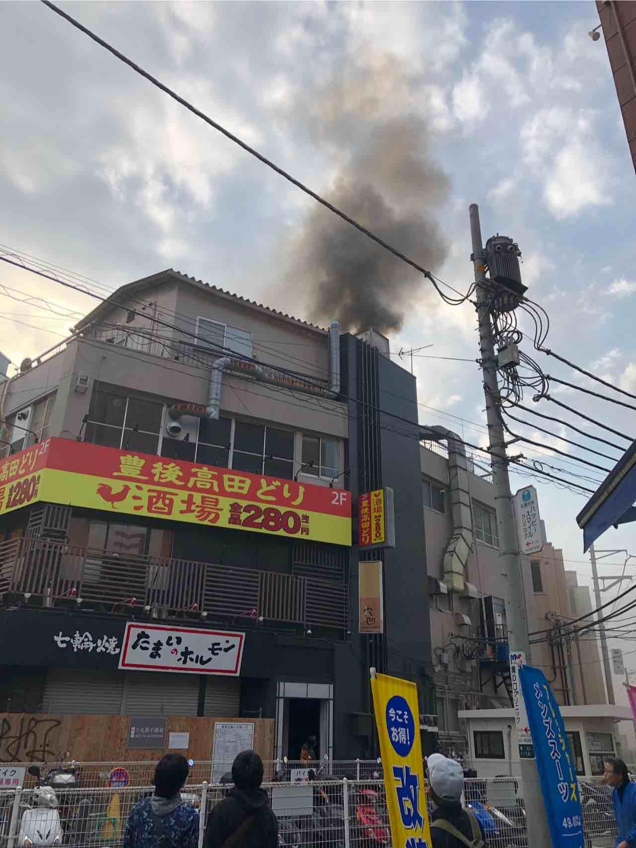 画像,この後、火を吹いてた。 https://t.co/rnWwIUN25Z。