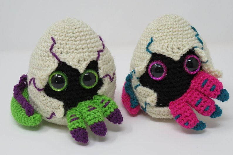 Crocheted Baby Dragon, Dragon Toy, Dragon Eyes, Baby Dragon, Baby ... | 529x794