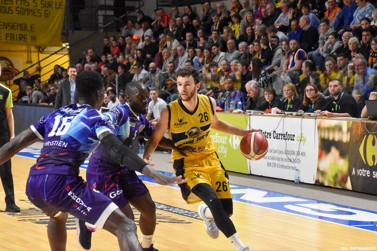Faire Un Demi Terrain De Basket somb (@som_boulogne) | twitter