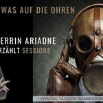 Image for the Tweet beginning: Ab heute täglich #free #podcast