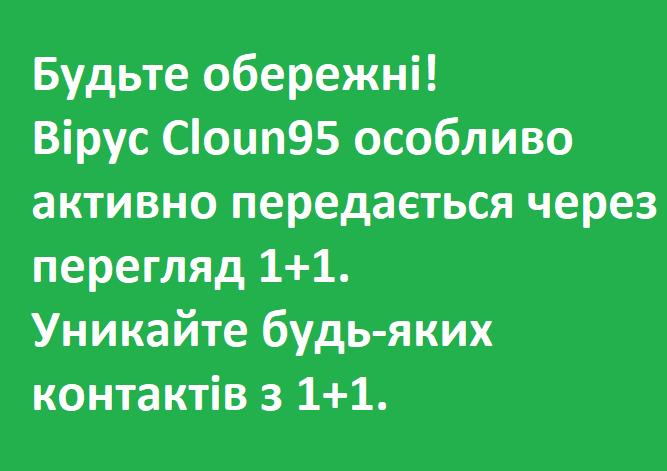 Число попыток рейдерства за время карантина выросло в 16 раз, – глава Минюста Малюська - Цензор.НЕТ 2037