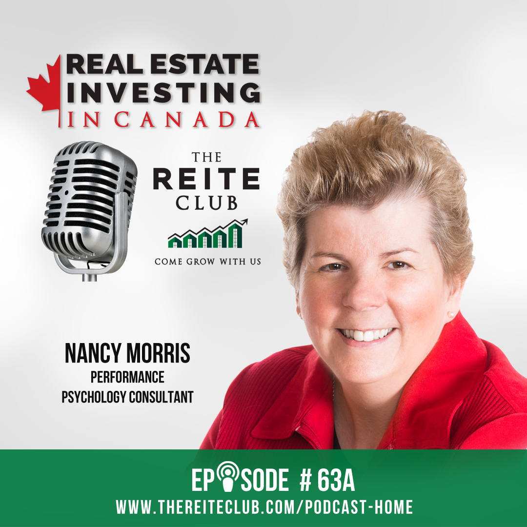 I had an awesome time recording this special interview for the Mind Estate episode of @TheReiteClub podcast with Laurel Simmons and Alfonso Salemi. It's live right now so go listen at https://t.co/Nlz4N9EmIJ #stressmanagement #coronavirus #coronoviruscanada https://t.co/NH3b7079IT