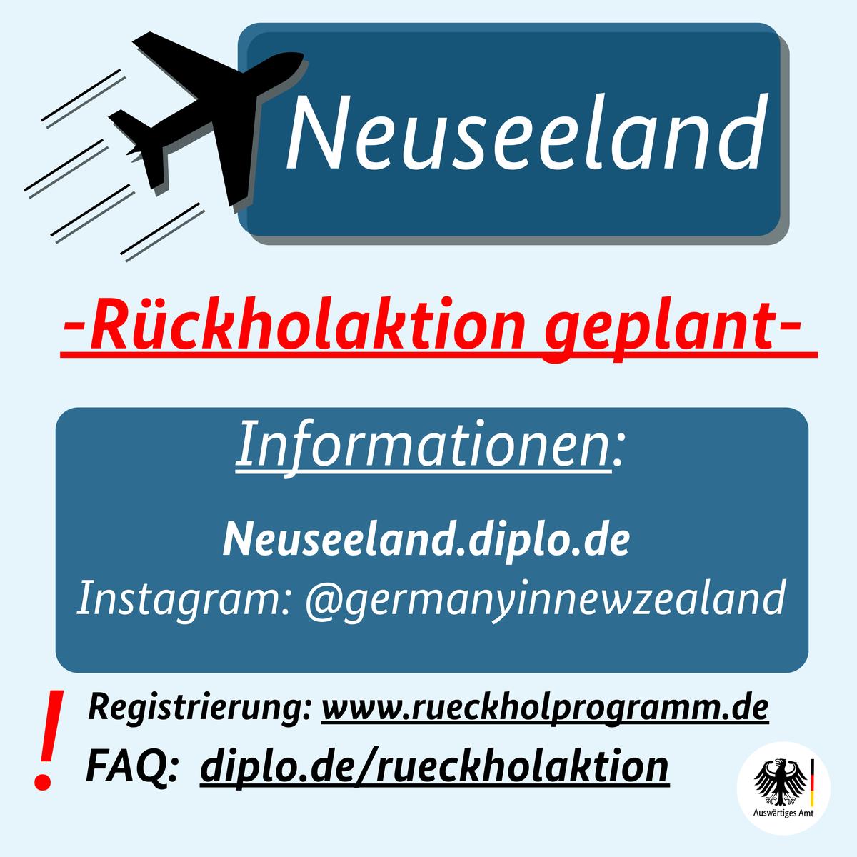 deutsche botschaft in neuseeland