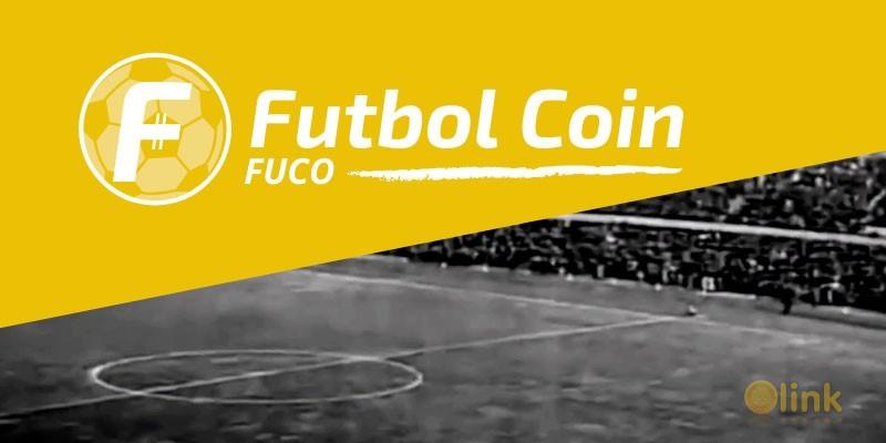 ICO Futbol Coin  Smart Contracts (2.72 of 5.00)   https://icolink.com/ico-futbol-coin.html…  #icorating #iconews #icolink #cryptonews #Binance #icolisting #ICO #btc #Securities #SEC #STO #FutbolCoin #FUCO #futbolpic.twitter.com/LoMdOWKJSM