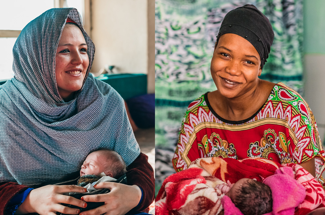 test Twitter Media - Yesterday was @MotheringSunday. Whatever that meant for you this year, you could take a moment to thank God for the mothers and newborns you have helped by supporting BMS work in maternal health – in the mountains of Afghanistan and the deserts of Chad.#mother#thankfulness https://t.co/VApjMdspn8