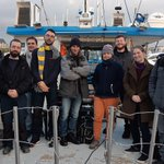 Image for the Tweet beginning: ACAPELA (European Maritime and Fisheries