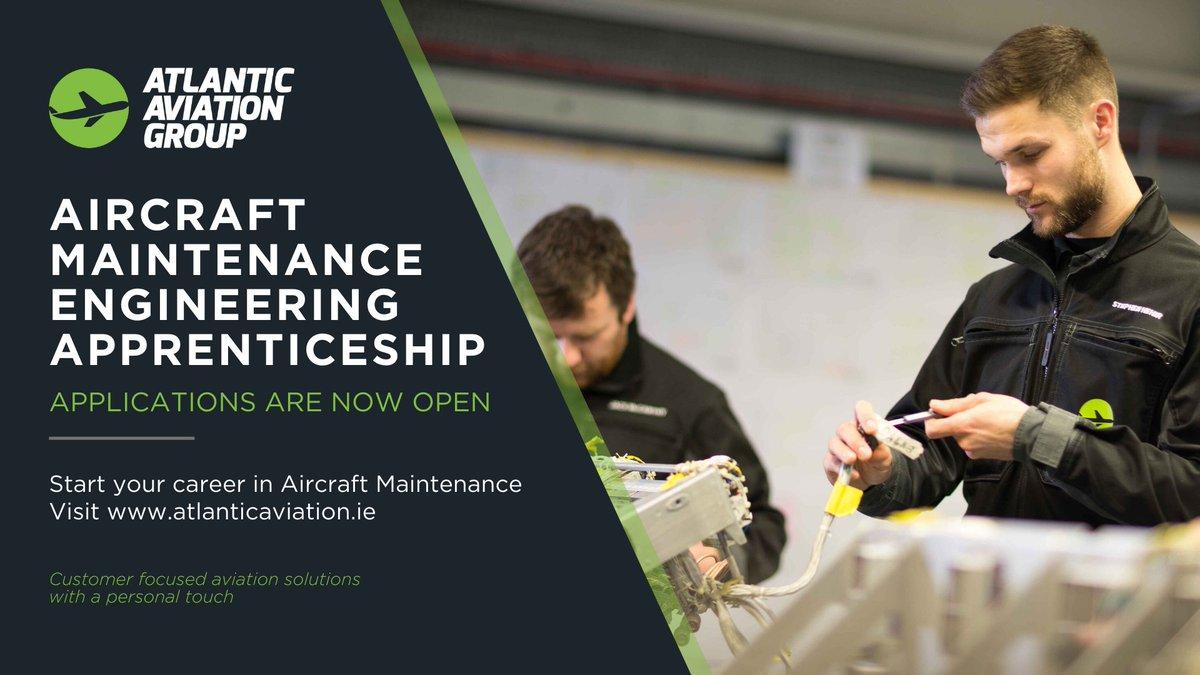 📢Applications now open! #GenerationApprenticeship https://t.co/3DVCXVdL4o