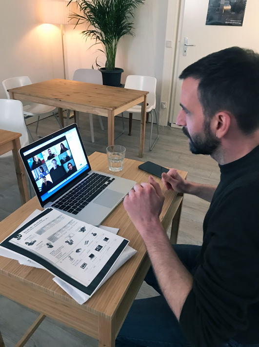Looking for private German lessons? We also offer 1-1 lessons via zoom. Just get in touch with Hanno via hanno@transmitter-berlin.de You can find our pricing system here: https://transmitter-berlin.de/courses/individual-lessons/… #privatelessons #germanlessons #germancourses #privatecourses #daf #daz #learngermanpic.twitter.com/BWGgniaxXb