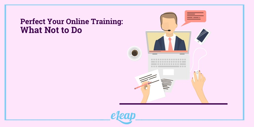 test Twitter Media - Only a small number of people come up with a great training course, with these 5 useful tips you can become one of them and prepare your course plan. Click on the link below and find out more! 😁 . 👉🏻 https://t.co/K2nlLttZTV 👈🏻 . #onlinelearning #learningneverstops https://t.co/LSI7BoclPh