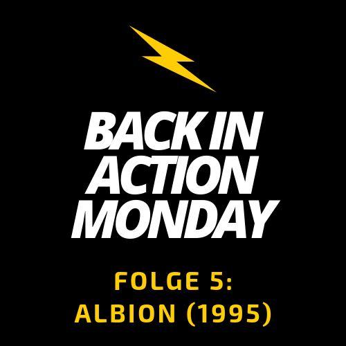 Unser Lockdown-Spieletipp für Fans von Retrogames:  »Albion« von 1995 spielen. #lieblingsgame #gamekritik #retrogame #retrorezension https://fischpott.com/albion-1995/pic.twitter.com/QtiZdkRQZy
