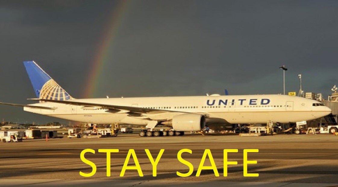#SafetyWeOwnIt @AOSafetyUAL